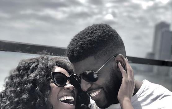 Yvonne Orji Dating Ex NFL Player Emanuel Acho?