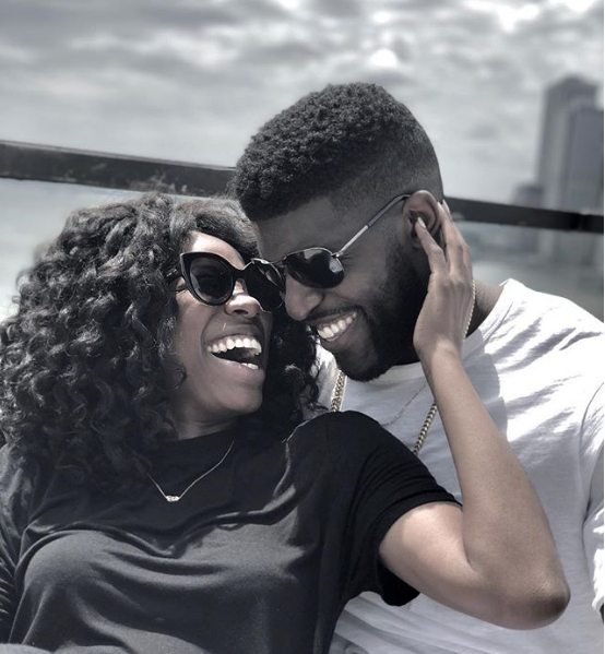 Yvonne Orji Dating Ex NFL Player Emanuel Acho?