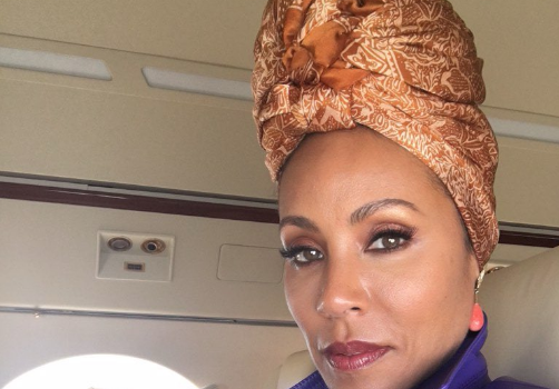 Jada Pinkett-Smith Reveals She's Suffering Hair Loss – I'm Losing Handfuls of Hair & We Don't Know Why
