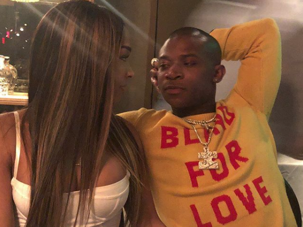 Have Malika Haqq & OT Genasis Broken Up For Good?