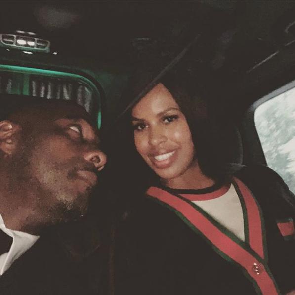 Idris Elba Slams Haters After Fiancée's Royal Wedding Backlash [Photos]