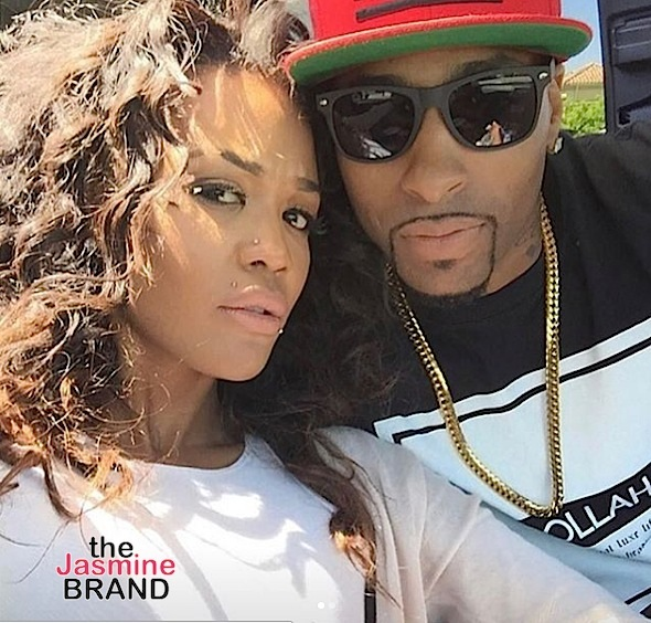 Willie Taylor & Wife Shanda Welcome Baby Boy [Photo]