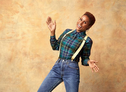 Issa Rae Relives Our Favorite 90s Sitcoms [Spotted. Stalked. Scene.]
