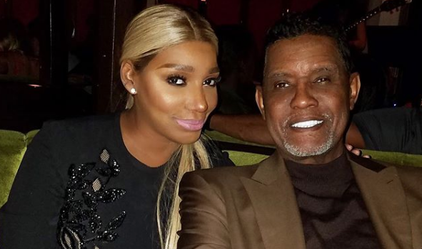 NeNe Leakes Cancels Shows Over Husband Gregg Leakes Hospitalization