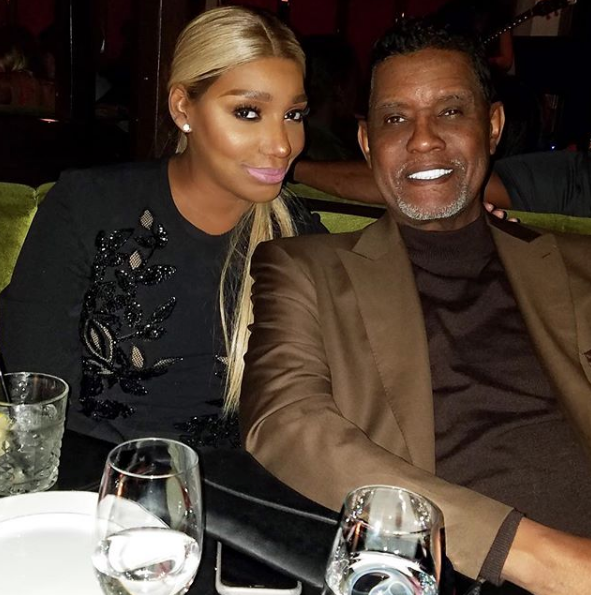 NeNe Leakes Asks For Prayers As Husband Has Surgery