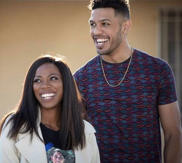Sarunas J. Jackson Responds To 'Insecure' Fans Over ...