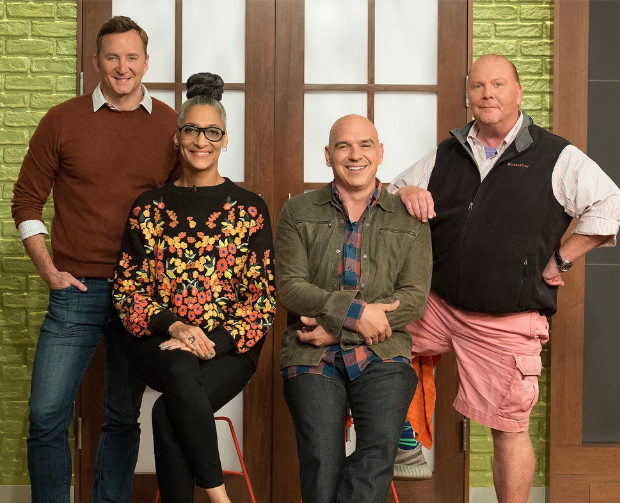 """The Chew"" Canceled, ""Good Morning America"" Expanded to 3 Hours"