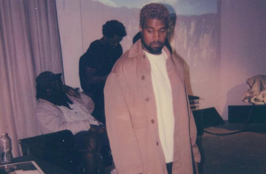 Kanye's Controversial Views Are More Clear On His New Album, Says Pusha T