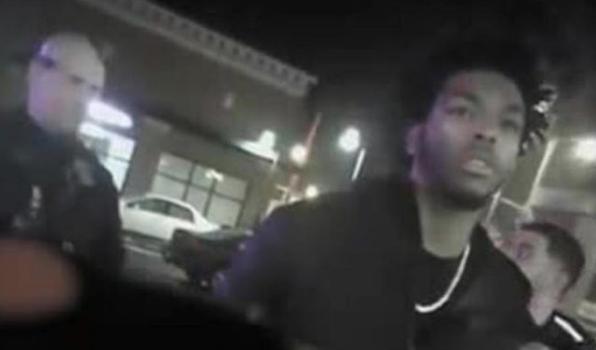 NBA's Sterling Brown – Footage Released Of Cops Using Taser, Player Threatens Lawsuit