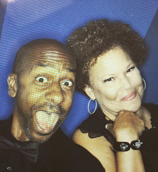 Stephen Hill Responds To Debra Lee Leaving BET
