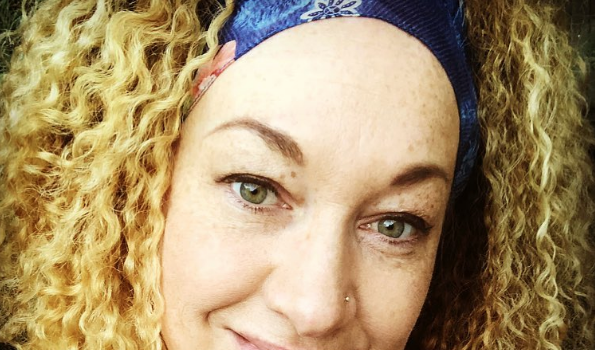 Rachel Dolezal Hit w/ Felony Theft Charge In Welfare Fraud Case, After Receiving 9k In Govt Assistance