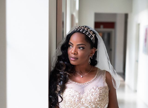 Leela James – I'm Married! [Photos]