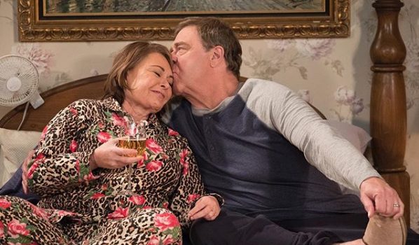 Roseanne Barr's Character To Be Killed Off In Upcoming 'Roseanne' Spin-Off + John Goodman Insists She Isn't Racist