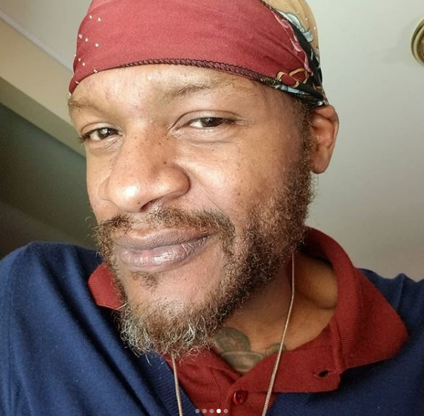 Fans Alarmed At Jaheim's New Look [Photos]
