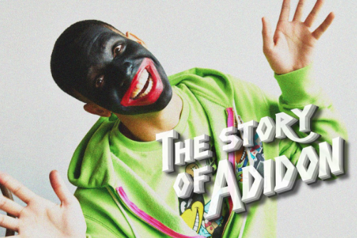 Pusha T Calls Drake A Deadbeat Dad: You Impregnated A Porn Star In 'The Story of Adidon' [New Music]