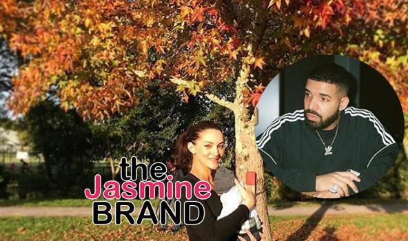 Drake's Alleged Son Has Same Last Name & Birthday