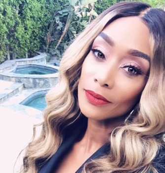 EXCLUSIVE: Tami Roman Abruptly Leaves Basketball Wives Reunion, Apologizes to Evelyn Lozada