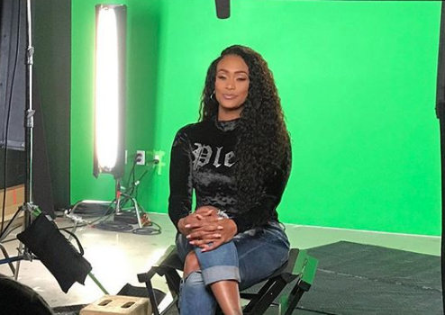 EXCLUSIVE: Tami Roman Spin-Off Begins Filming This Summer