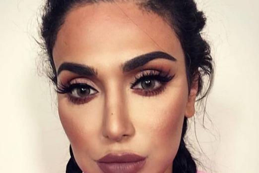 Beauty Blogger Huda Kattan Lands Reality Series 'Huda Boss'