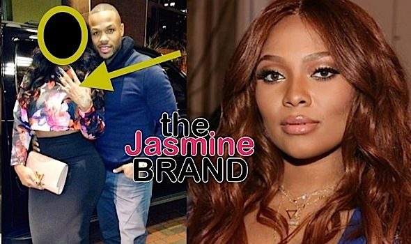 EXCLUSIVE: Teairra Mari's Boyfriend Who Allegedly Leaked Sex Video Is Married