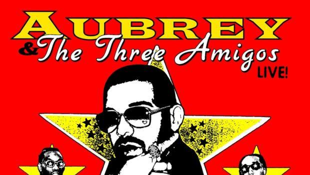 Drake & The Migos Announce 'Aubrey and the Three Amigos' Tour