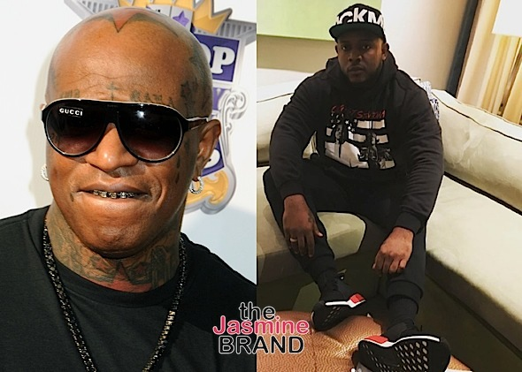 EXCLUSIVE: Birdman & Mack Mane – Lawsuit Settled Filed by Parents Accusing Them of Portraying Their Son As A Murderer