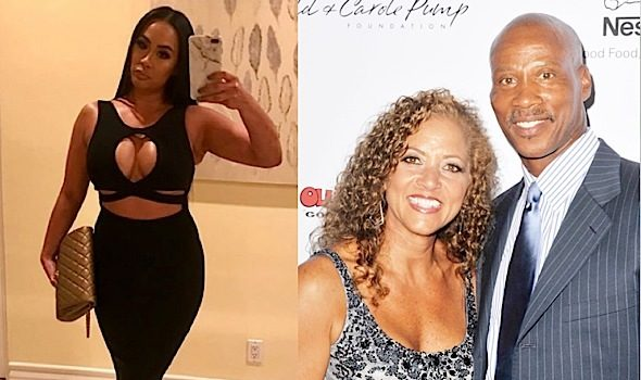 EXCLUSIVE: Byron Scott Responds to Ex Demanding $60k Monthly In Support, Now Dating 'Basketball Wives' Cast Member