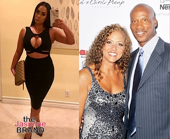 EXCLUSIVE: Byron Scott Responds to Ex Demanding $60k Per Month In Support, Now Dating New 'Basketball Wives' Cast Member