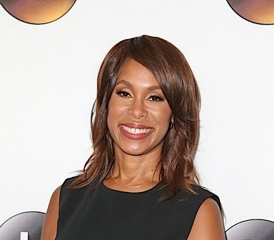 Channing Dungey, Woman Who Axed 'Roseanne', Is 1st Black President of Major Broadcast TV Network