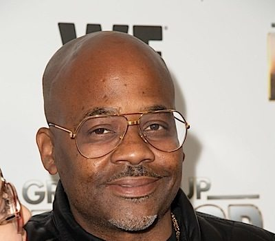 Damon Dash Storms Off Red Carpet, Refuses To Answer R. Kelly Questions