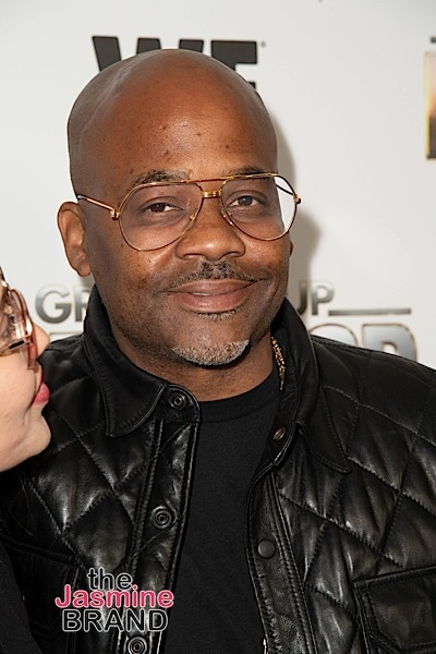Dame Dash To Turn Himself In Following Outstanding Child Support Warrants, Reportedly Owes Nearly $400k