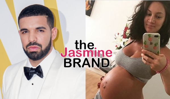 Drake Had Baby Mama Sign NDA, Married Another Man For Green Card