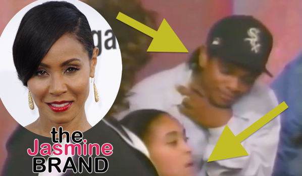 Jada Pinkett-Smith Recalls Meeting Eazy-E: I Thought He Was A Woman Hater