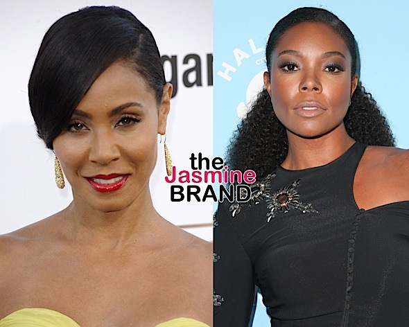 Jada Pinkett-Smith & Gabrielle Union Secretly Feuding For 17 Years