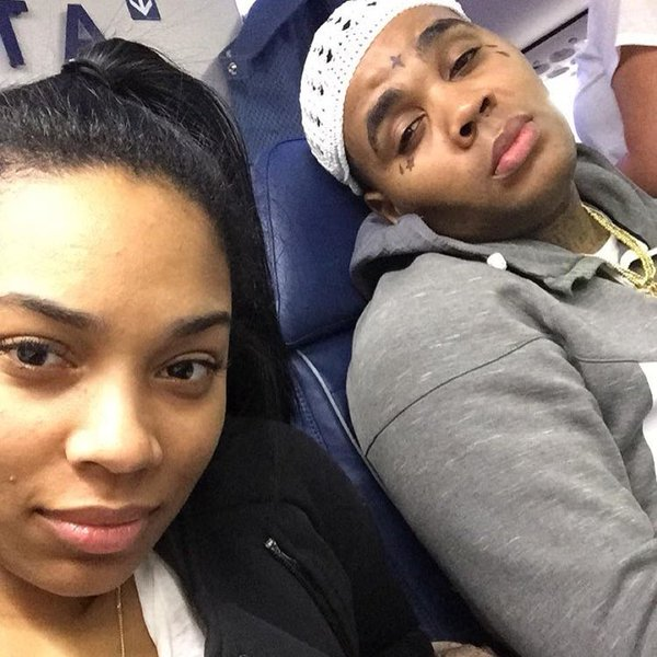Kevin Gates Wife Reveals Why Rapper Hasn't Been Seen In Public Since Jail Release
