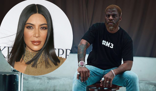 "Kanye West Said ""F**k Chicago Youth"" According To Rhymefest, Kim Kardashian Responds: ""I Will ALWAYS Ride For My Man!"""