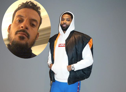 Matt Barnes Reacts to Tristan Thompson's Cheating Scandal – Don't Throw Everybody Else Under The Bus!