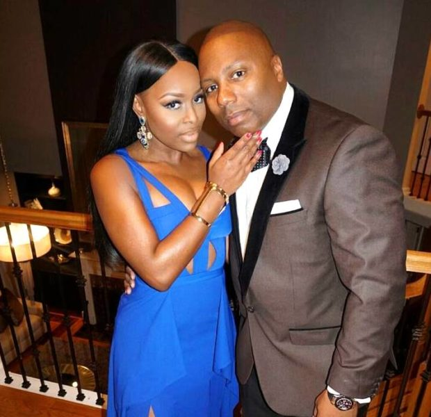 EXCLUSIVE: Married To Med's Quad Webb Lunceford's Ex Denies Cheating, Wants Periodic & Rehabilitative Spousal Support