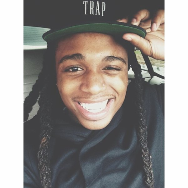 "Singer Jacquees Arrested, Allegedly Told Deputy ""You're just a white boy with a badge"""