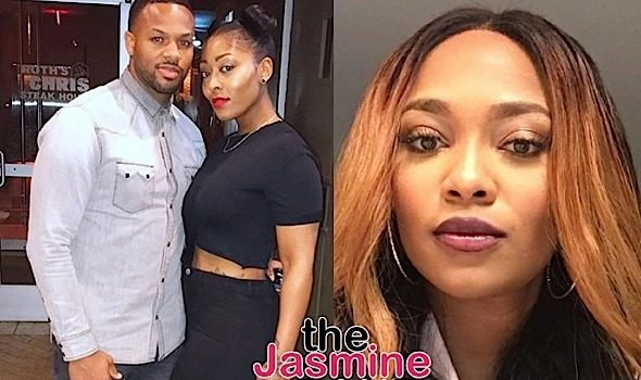 EXCLUSIVE: Teairra Mari's Ex Boyfriend's Wife Speaks Out – She Knew He Was Married, She's An Alcoholic!