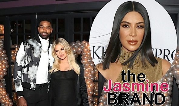 Kim Kardashian – Tristan Thompson Blocked Me, But I'm Still Rooting For Him & My Sister