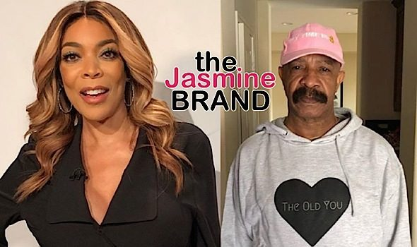 Drake's Dad Calls Wendy Williams A RuPaul Looking B*tch, Wendy Responds
