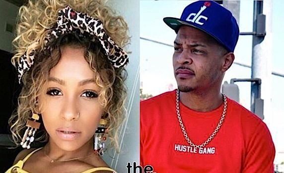 T.I. Alludes to Alleged Cheating Scandal in Video