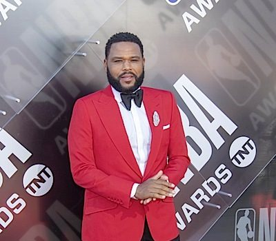 Anthony Anderson Denies Claims of Assaulting A Woman