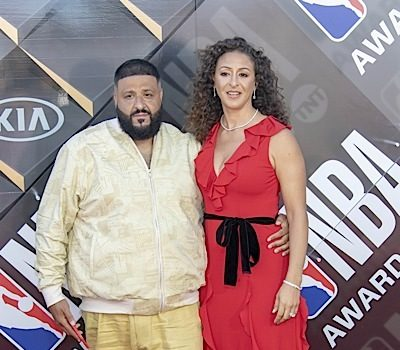 "DJ Khaled & Nicole Tuck's ""We The Best Foundation"" Donating 10,000 Masks, Gloves & Supplies To New York & Miami Healthcare Workers"