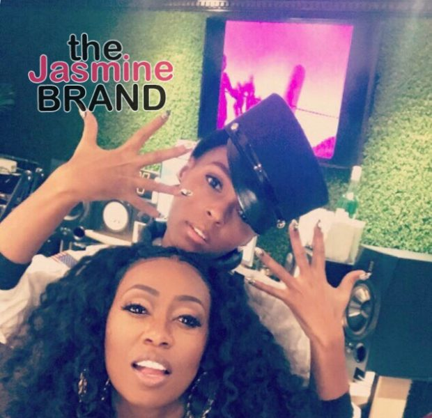 Missy Elliott Says Janelle Monae Is 'Cut From A Different Cloth'