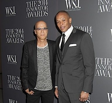 Dr. Dre & Jimmy Iovine Ordered To Pay $25 Mill To Former Partner Who Gave Them Idea Of Celebrity Endorsed Headphones