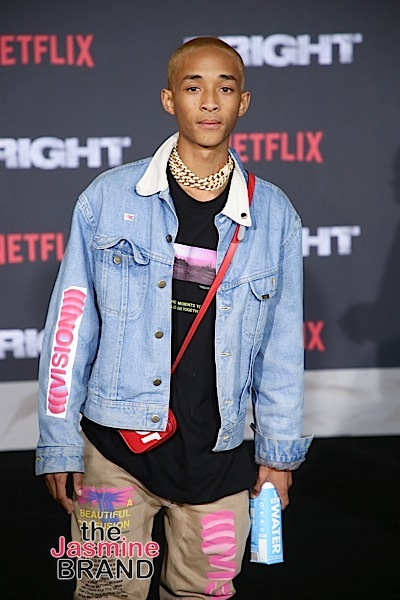 Jaden Smith Launches Boxed Water Partnership w/ Target
