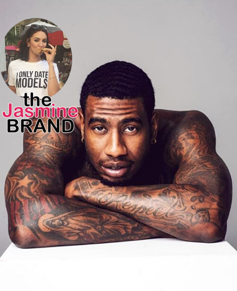 NBA Star Iman Shumpert Denies Cheating on Teyana Taylor w/ Drake's Alleged Baby Mama – I Interacted w/ Her Before My Wife! [VIDEO]
