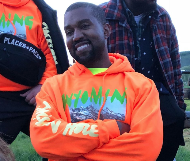Kanye West – This Beef Is Dead!